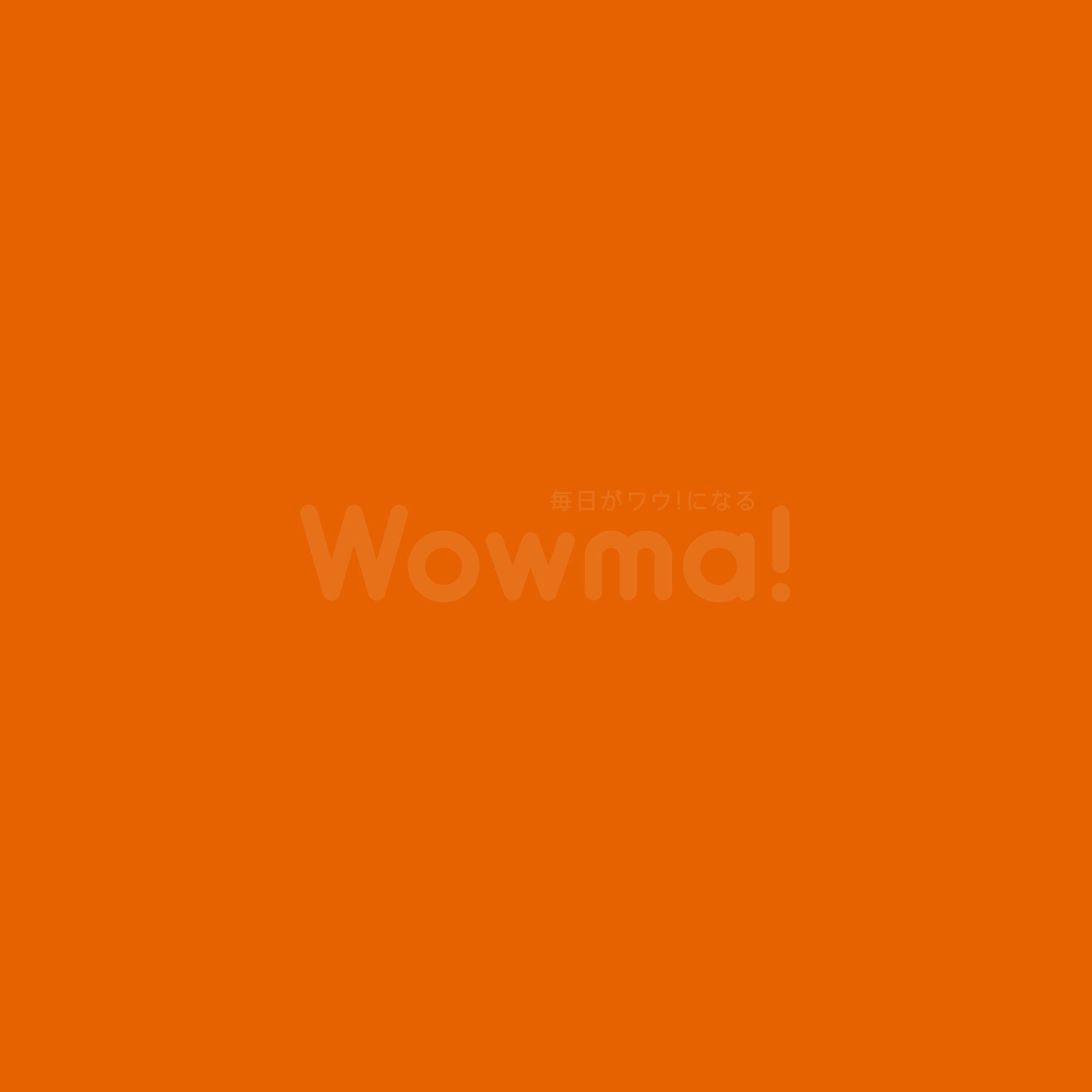 Wowma店が新OPEN!